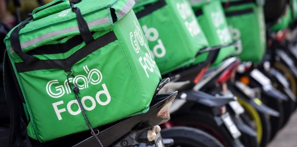 Grab Food | Grab marketing